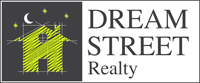 Dream Street Realty – Des Moines, IA Logo